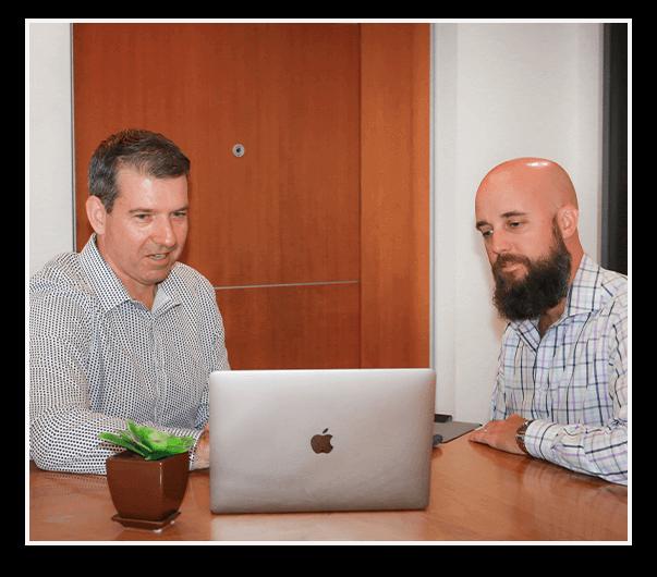 Tony Meredith Business coach
